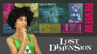 REVIEW |  Lost Dimension