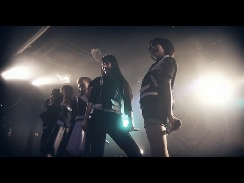 "BiS / ""Hide out cut (Special Edit)"" Music Video"
