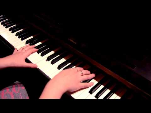 David Guetta, Cedric Gervais & Chris Willis - Would I Lie To You (Piano Version)