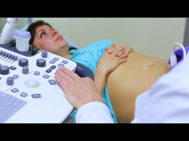 Скрининг 1-го триместра беременности