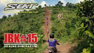Trabas JBK#15 Jepara Bumi Kartini, 29 Oktober 2017