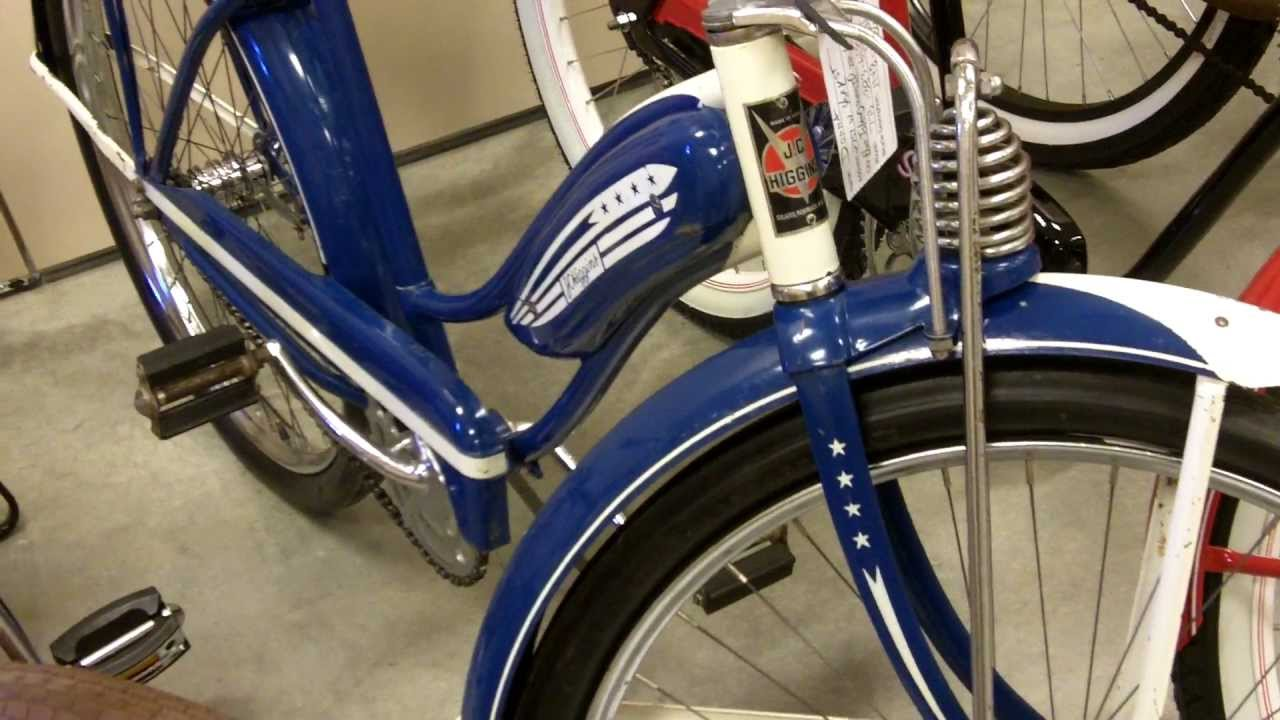 1960 Sears Bicycle -