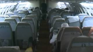 the sight the sound 1 4 balkan tu 154m lz ltd inflight documentary from bangkok to colombo