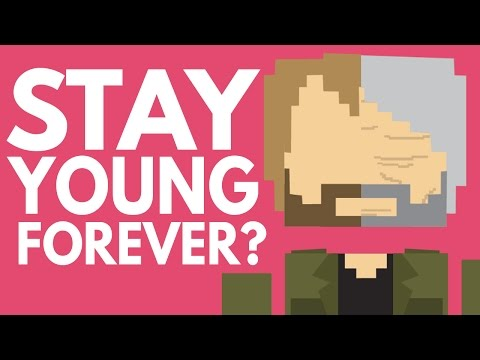 Thumbnail: Is It Possible To Stay Young Forever?