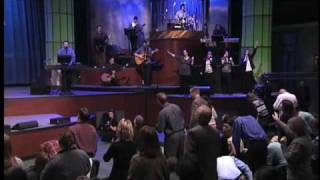 Open Up Our Eyes ~ Live Worship from World Revival Church
