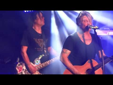 Goo goo Dolls - Black Balloon - Atlanta, GA 9/4/16