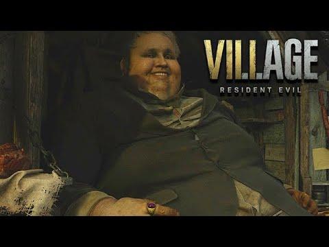 Resident Evil 8 Village PS5 Gameplay Deutsch #12 - Der freundliche Duke