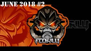 Frenchcore Mix 2018 June #2 || Florilu