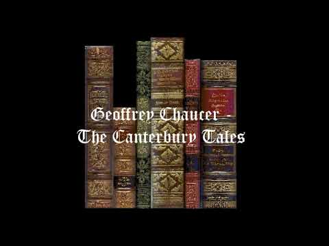 Geoffrey Chaucer - The Canterbury Tales - 1 - The General Prologue [Complete Reading, Modern Accent]