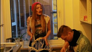 Iveta Mukuchyan - Nobody's perfect