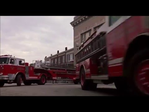 Firefighter Tribute - I'd Come for You