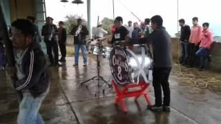 BANDA LA CHICANOS-EN COL. SAN JUAN. CHICHIQUILA