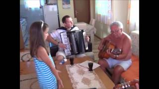 Harmonika i Gitara - Sedamdeset i dva dana