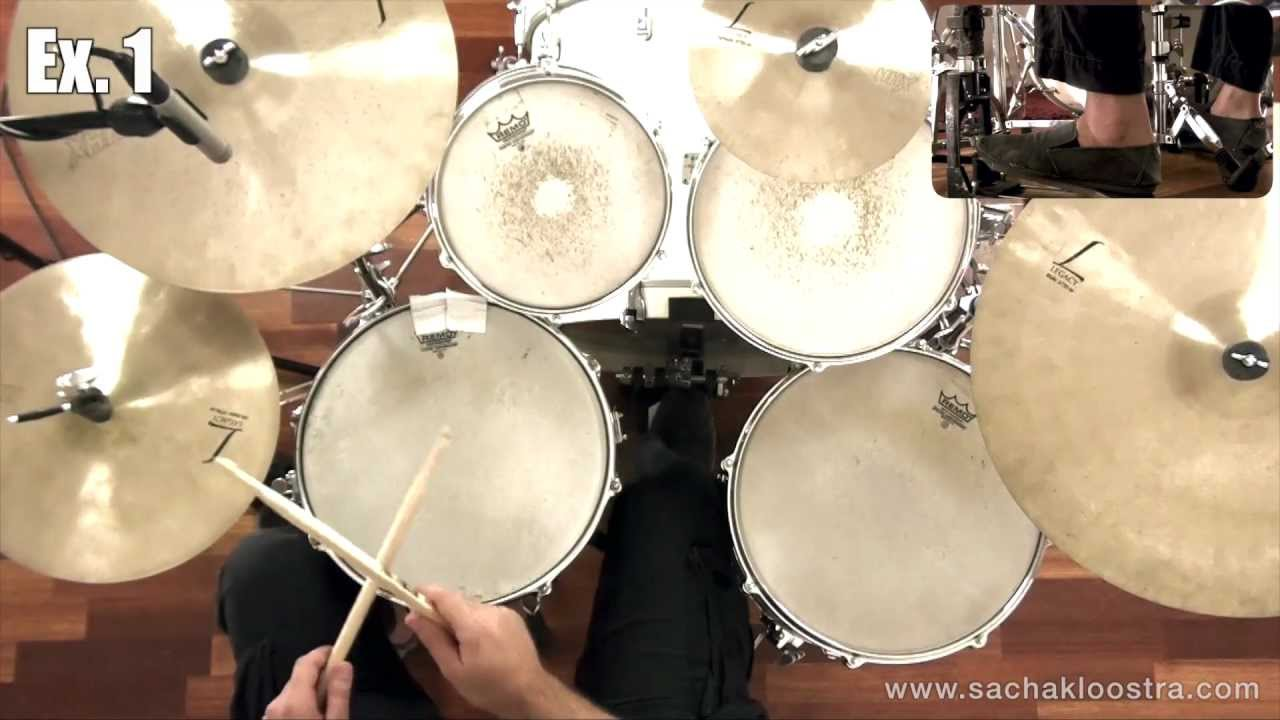 Drum Sheet Music: How To Read & Write It (Including Drum Key)