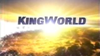 KingWorld Productions Logo 1998