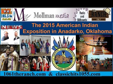 American Indian Expo 2015