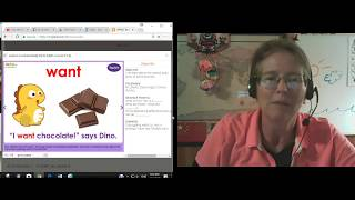 VIPKID MC Level 3 Unit 4 Lesson 5 Animal Body Parts