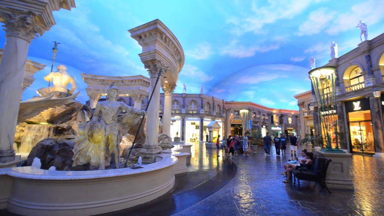 Vegas Forum