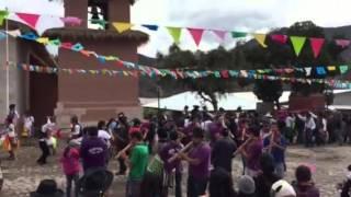 Socoroma carnavales 2015