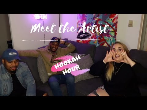 "SEAN ""SK"" KINSEY DROPS SOME KNOWLEDGE  🤫🧐