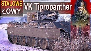 Stalowe łowy pierwsza bitwa - World of Tanks