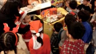 20141214 英皇二校神祕聖誕Party2