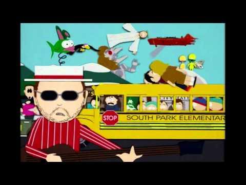 South Park Season 4 Episodes 110 Theme Song Intro