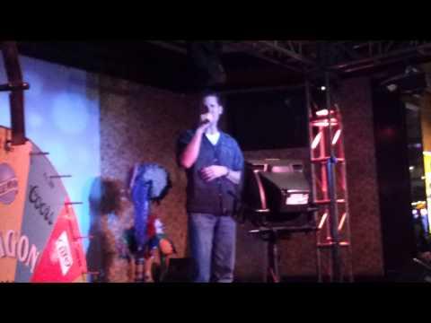 Karaoke - On The Dark Side