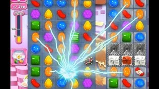 Candy Crush Saga Level 1314      NO BOOSTER