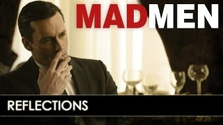 Reflections on Mad Men & Existentialism (subbed)