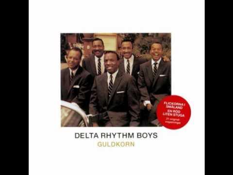 Alouette, Gentile Alouette (Delta Rhythm Boys in french)