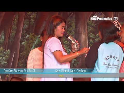 Nyusubi Weteng - Ita DK - Lagu Sandiwara Aneka Tunggal Live Desa Gamel Plered Cirebon