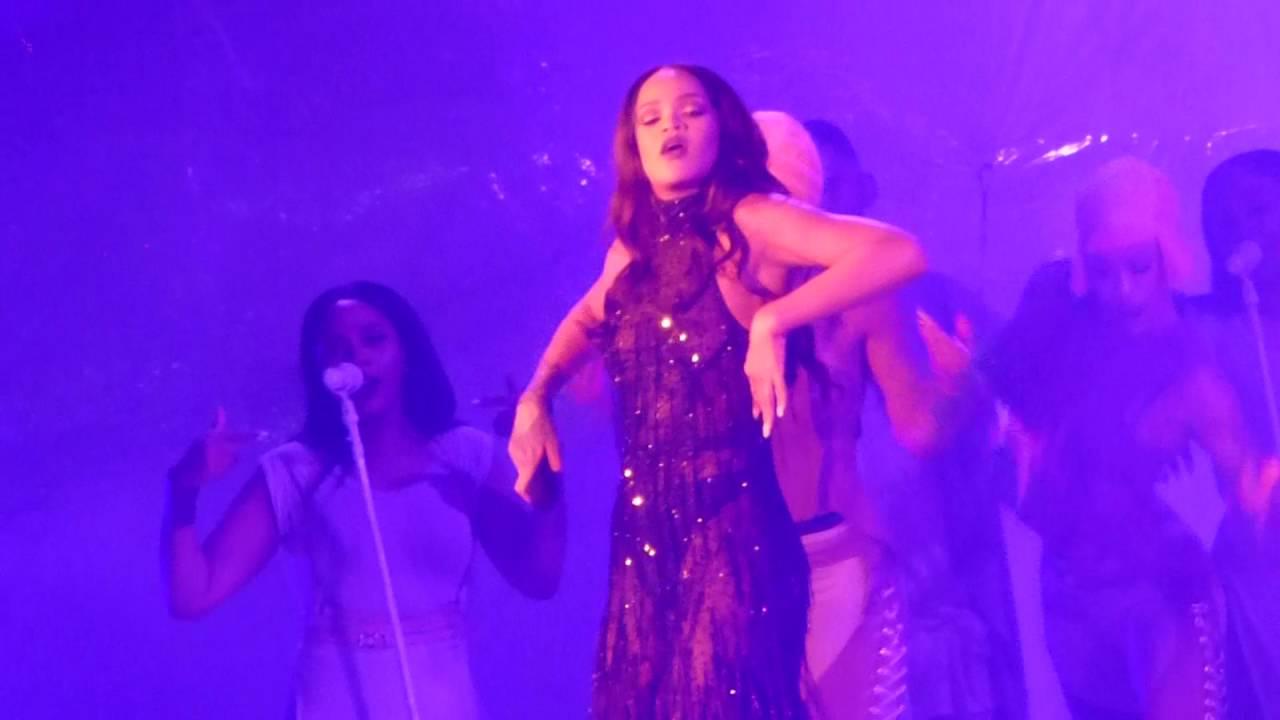 Rihanna san siro milano 2016 10