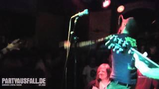 Final Prayer - Broken Mirror - live at HOLZ Niesky, 15/07/2011