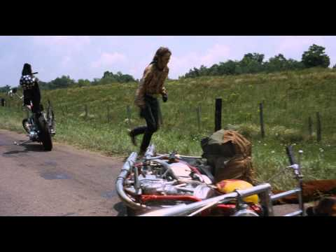 Easy Rider 1969 End