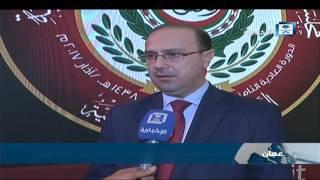 اجتماعات تحضيرية تناقش جدول أعمال القمة العربية