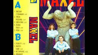 08.Maxel - Nie zapomnę