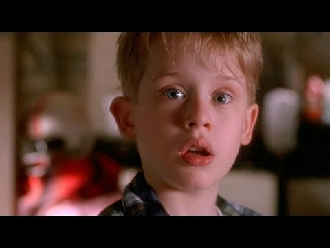 Home Alone x Saw - Radiator - YouTube