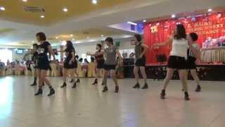 Guest Performance from Hutan Melintang