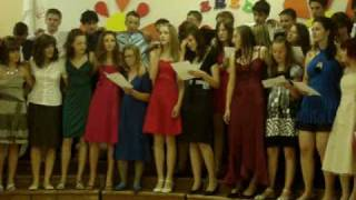 Vsi za enega - Valeta 2009