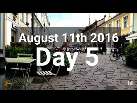 Day 5 Potsdam - Germany Adventure