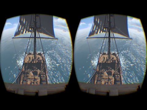 Historium (Learn History in Virtual Reality ?) The golden age