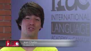 Séjour Linguistique à Toronto au Canada - ILAC - Voyage-Langue