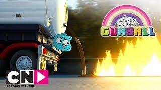 Die fantastische Welt von Gumball | Die Plagiatoren | Cartoon Network