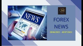 Forex news Bản tin Forex Tin tức forex mới nhất Bản tin Nonfarm Payrolls Tin tức ngoại hối forex
