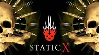 Static X-Forty Ways (cover)