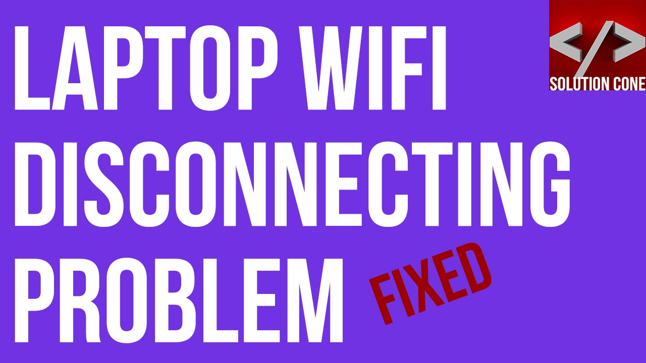 how to cut wifi internet connection