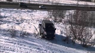 KIA BONGO 4x4(KIA BongoIII (Корея) Турбо-дизель 2900 (126л.с.) Шести местный, полноприводный автомобиль с кондиционером и понижайко..., 2012-03-21T19:33:30.000Z)