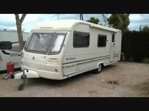 Cool  Touring Caravan For Sale In Benidorm 4995  Benidorm Caravan Sales
