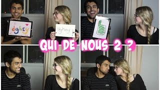 Qui de nous 2 | Most Likely To Tag | Avec Jay !